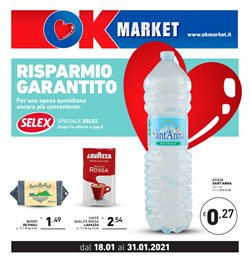 Catalogo Ok Market a Cuneo ( Per altri 6 giorni )