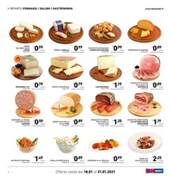 Offerte di Gastronomia a Ok Market