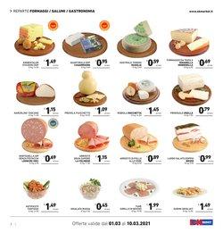 Offerte di Insalata russa a Ok Market