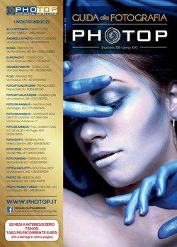 Offerte Svago e Tempo Libero nella volantino di Photop a Torino ( 3  gg pubblicati )
