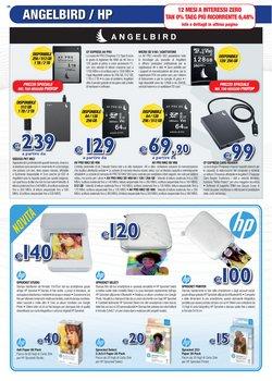Offerte di HP nella volantino di Photop ( Per altri 24 giorni)