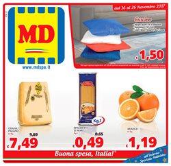 Offerte di LD Market nella volantino di Trieste