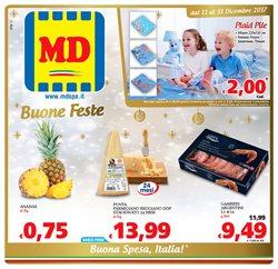 Offerte Iper Supermercati nella volantino di LD Market a Venezia