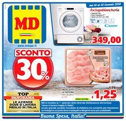 Offerte di LD Market nella volantino di Torino
