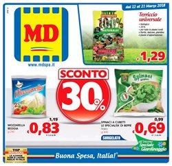 Offerte di LD Market nella volantino di Venezia
