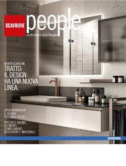 Offerte Tutto per la casa e Arredamento nella volantino di Scavolini a Curno ( Per altri 26 giorni )