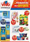 Catalogo Vivo Supermercati a Roma ( Scaduto )