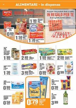 Offerte di Pomodori a Vivo Supermercati