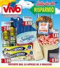 Catalogo Vivo Supermercati ( Scaduto )