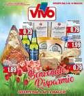Catalogo Vivo Supermercati ( Per altri 4 giorni )