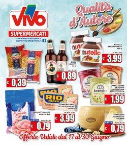 Catalogo Vivo Supermercati ( Per altri 6 giorni)