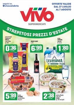 Catalogo Vivo Supermercati ( Per altri 2 giorni)