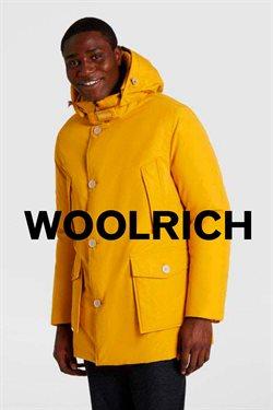 Catalogo Woolrich ( Più di un mese )