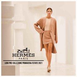 Offerte di Hermès nella volantino di Hermès ( Scade domani)