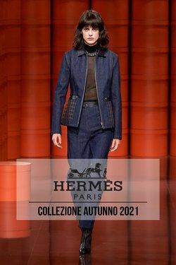 Offerte di Hermès nella volantino di Hermès ( Per altri 16 giorni)