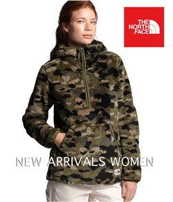 Catalogo The North Face ( Scade oggi )