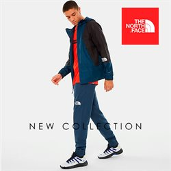Catalogo The North Face ( Pubblicato oggi )