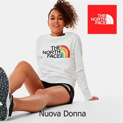 Catalogo The North Face a Roma ( Più di un mese )