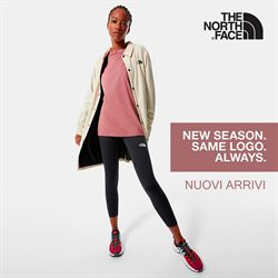 Catalogo The North Face a Treviso ( Per altri 20 giorni )