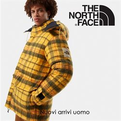 Catalogo The North Face a Bologna ( Scade domani )