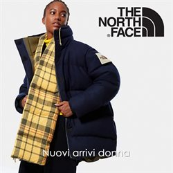 Catalogo The North Face a Lissone ( Scaduto )