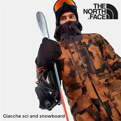 Catalogo The North Face a Lissone ( 3  gg pubblicati )