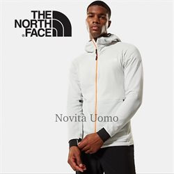 Catalogo The North Face ( Scaduto )