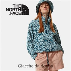 Catalogo The North Face ( Scaduto)
