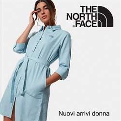 Catalogo The North Face ( Per altri 10 giorni)