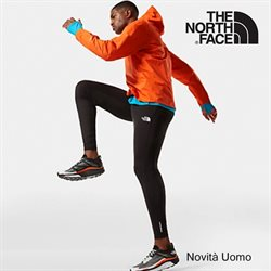 Catalogo The North Face ( Più di un mese)