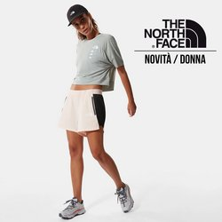 Offerte di The North Face nella volantino di The North Face ( Scade domani)