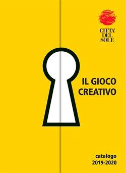 Catalogo La città del sole a Pistoia ( Più di un mese )