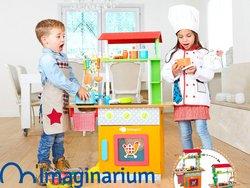 Catalogo Imaginarium ( 2  gg pubblicati )