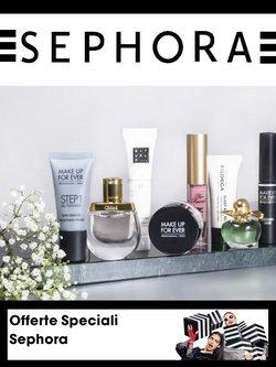 Offerte di Profumeria e Bellezza nella volantino di Sephora ( Scade domani)