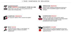 Offerte di Sephora nella volantino di Monselice