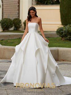 Offerte Matrimonio nella volantino di Pronovias a Monza ( Per altri 26 giorni )