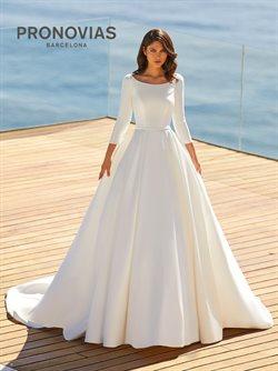 Offerte Matrimonio nella volantino di Pronovias a Lissone ( Per altri 9 giorni )