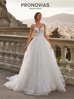Offerte Matrimonio nella volantino di Pronovias a Paderno Dugnano ( Più di un mese )