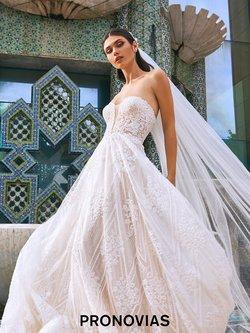 Offerte di Matrimonio nella volantino di Pronovias ( Più di un mese)