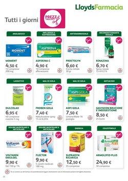 Offerte di Ricarica a Lloyds Farmacia