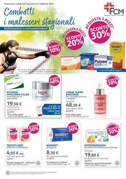Offerte Salute e Ottica nella volantino di Lloyds Farmacia a Reggio Emilia ( Per altri 16 giorni )