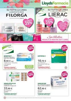Catalogo Lloyds Farmacia ( Per altri 5 giorni )