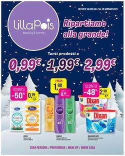 Catalogo Lillapois a Brescia ( Per altri 10 giorni )