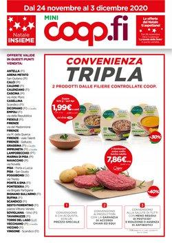 Offerte Iper Supermercati nella volantino di Coop a Viareggio ( 2  gg pubblicati )