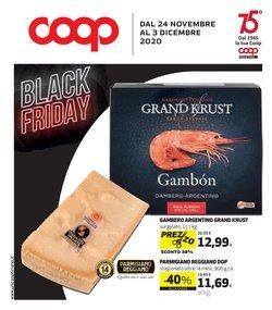 Offerte Iper Supermercati nella volantino di Coop a Carrara ( 3  gg pubblicati )