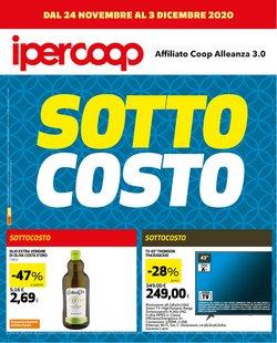 Catalogo Coop a Napoli ( Per altri 6 giorni )