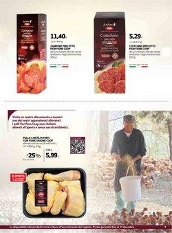 Offerte di Carne di maiale a Coop