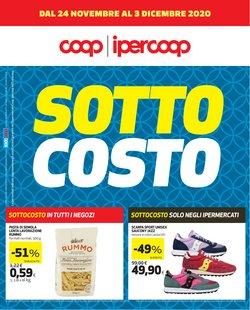 Catalogo Coop a Forlì ( Per altri 4 giorni )
