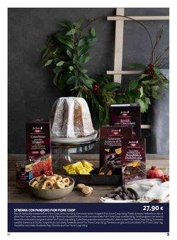 Offerte di Cioccolato a Coop