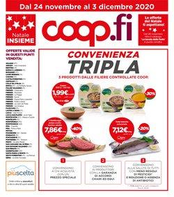 Catalogo Coop a Campi Bisenzio ( 2  gg pubblicati )